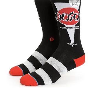Stance Hosoi Socks L/XL
